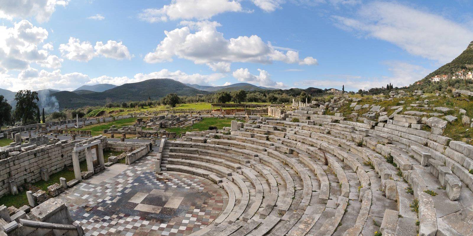 Archeologiacal sites
