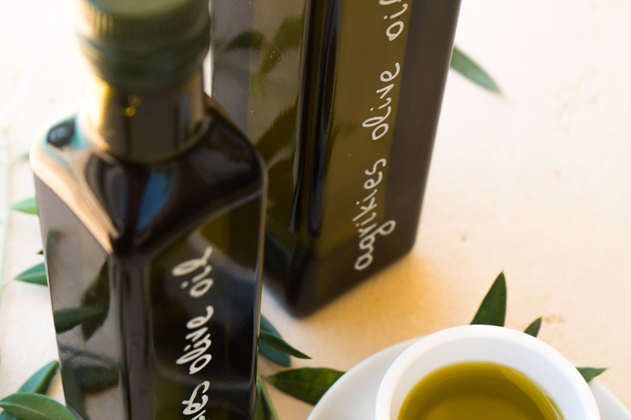 Olive Oil Tasting & Food Pairing