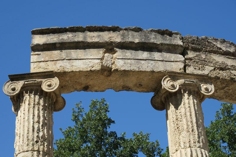 Ancient Olympia (75 min)