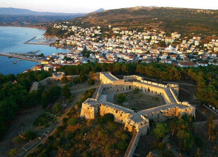pylos castle2