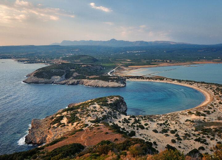 voidokilia beach1