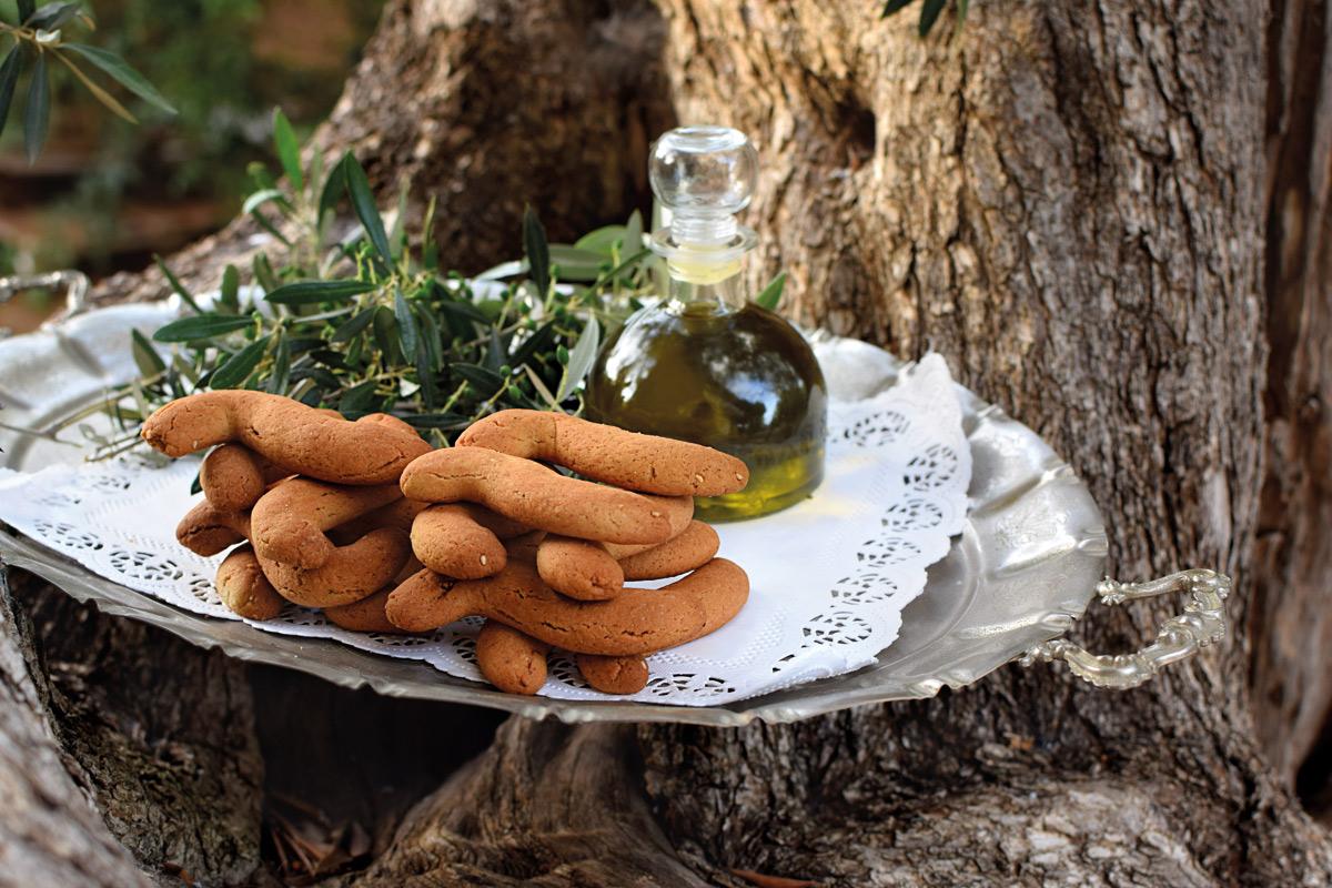 koulouria olive